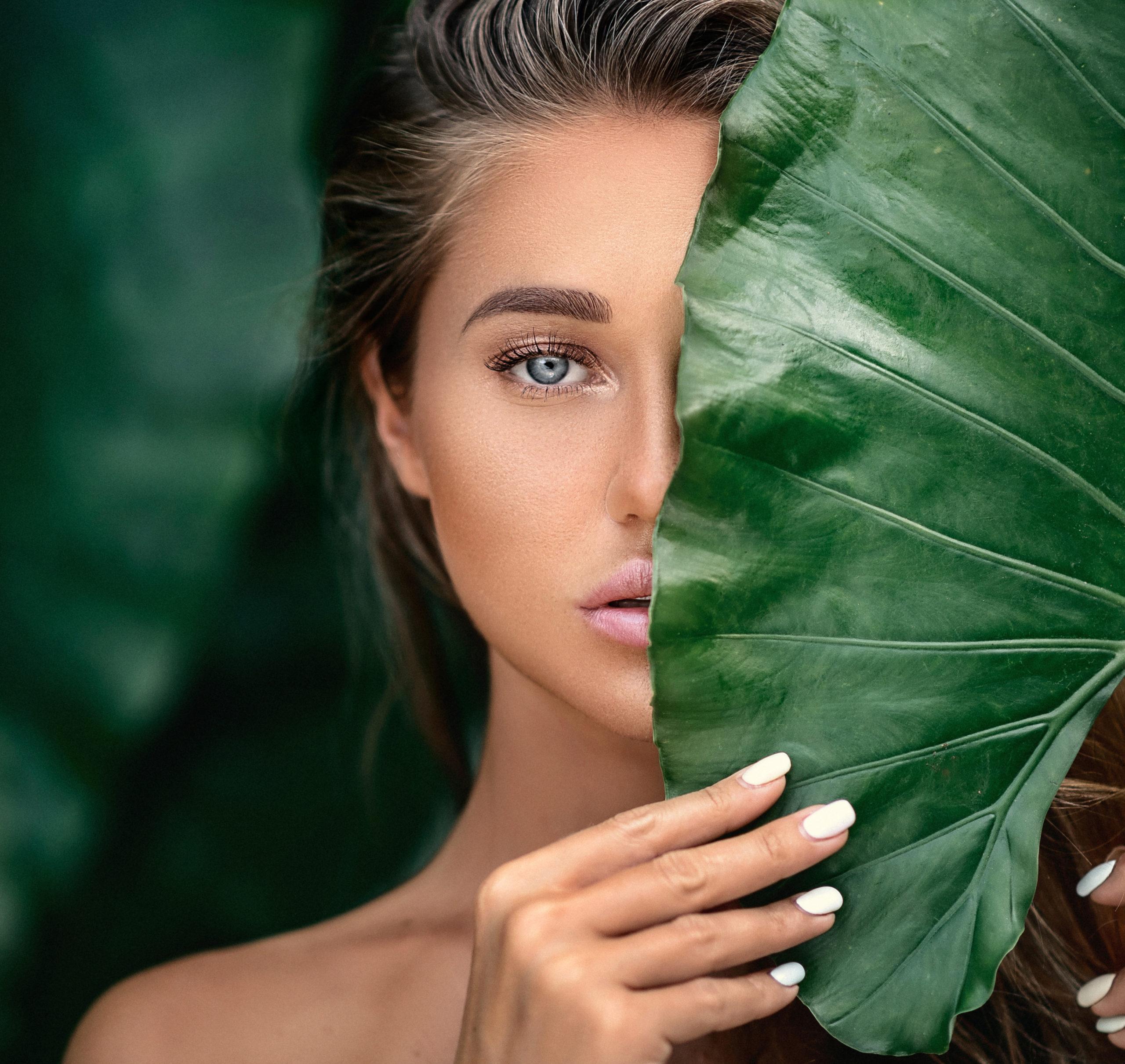 Le linee Vitapelle prodotti di bellezza