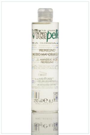 Pre-peeling linea Acido Mandelico Vitapelle