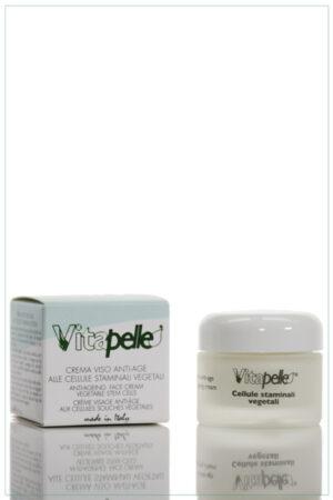 Crema viso linea Cellule Staminali Vitapelle
