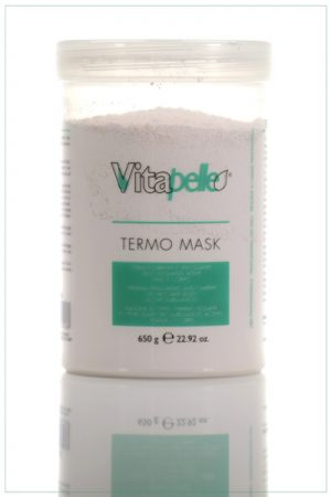 Termo Mask Maschera viso e corpo Vitapelle